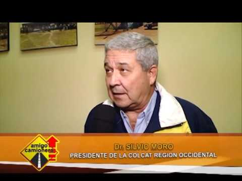 COLCAT - COMISION DE LUCHA CONTRA EL ABIGEATO Y CONTROL DE TRAFICO DE GANADO