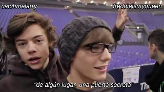 Traducción / 30 Momentos Icónicos Larry — PARTE 3