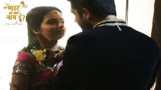 Iss Pyaar Ko Kya Naam Doon 2 8th August 2014 FULL EPISODE | Astha & Shlok's ENDLESS ROMANCE