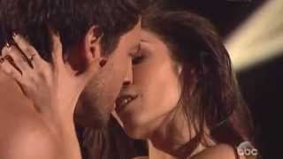 "DWTS Season 18 FINALE ""The Best"" Freestyle : Meryl Davis & Maks - Dancing With The Stars 2014"