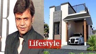 Rajpal Yadav Income, House, Cars, Luxurious Lifestyle & Net Worth | Bollywood 2018