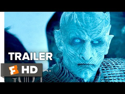 Game of Thrones Season 7 Trailer #2 (2017)   TV Trailer   Movieclips Trailers