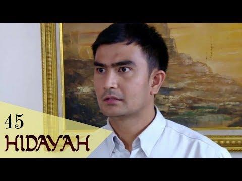 FTV Hidayah 45 - Istri Yang Membeli Suaminya