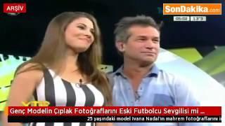 Genç Modelin Çıplak Fotoğraflarını Eski Futbolcu Sevgilisi mi Sızdırdı.mp4