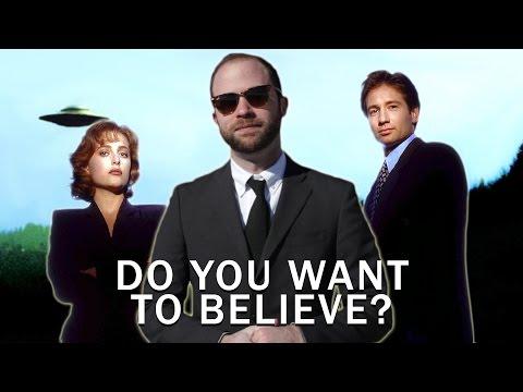 Do You Want to Believe Idea Channel PBS Digital Studios
