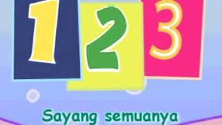 123 Sayang Semuanya