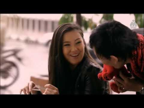 Dadali Disaat Sendiri Official Music Video