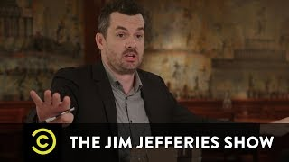 The Jim Jefferies Show Season 2 Premieres March 27 - Uncensored