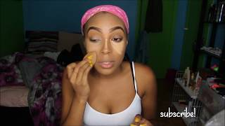 ChitChat GRWM: Everything you need to know about being a bottle girl ! - DMTLBEAUTY