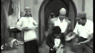 Ali Baba Bujang Lapok main dadu 3 kali bukak [1960]