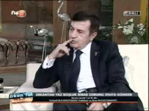 Osman PAMUKOĞLU - 17.11.2011