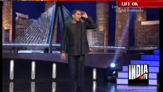 Comedian Raju Srivastava to enter politics!