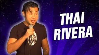 Thai Rivera (Stand Up Comedy)