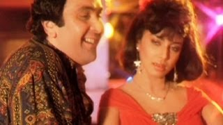 Suniye Janab Full Song | Honeymoon | Rishi Kapoor, Varsha Usgaonkar