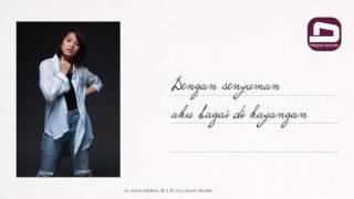 JANNA NICK - Mungkin Saja (Official Lyrics Video)