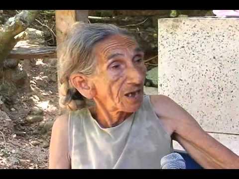 La leyenda del Mohán en el Corregimiento El Llanito Historia de Doña Juliana