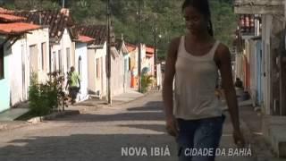 Cidades da Bahia - Nova Ibiá