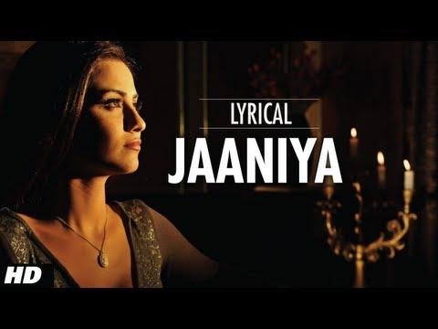 Xxx Mp4 Jaaniya Full Song With Lyrics Haunted Mahakshay Chakraborty Tia Bajpai 3gp Sex