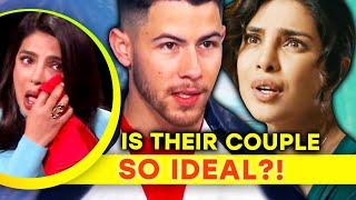 Strange Things Everyone Ignores About Priyanka Chopra And Nick Jonas | ⭐OSSA