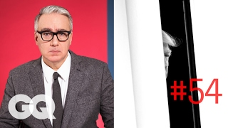 Donald Trump is Panicking About Russia | The Resistance with Keith Olbermann | GQ