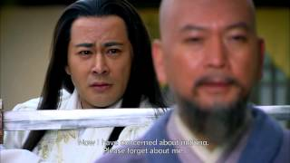 The Demi-Gods and Semi-Devils episode 44 [English Subtitles][HD][FULL]