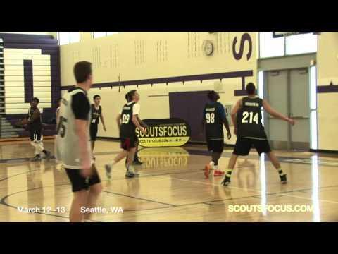 TM3 95 Cameron Duncan 6'0 180 Lewis & Clark HS WA 2017        Highlights