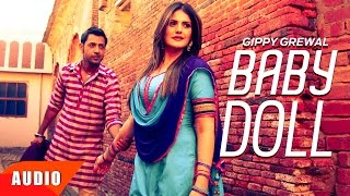 Baby Doll (Full Audio Song) | Gippy Grewal Feat Badshah | Jatt James Bond | Speed Records