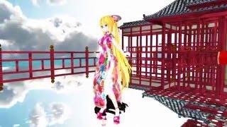 My Song・100P・Tda・Luka 充填期間 [香花] Rose Garden