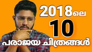malayalam film industry biggest disasters of 2018