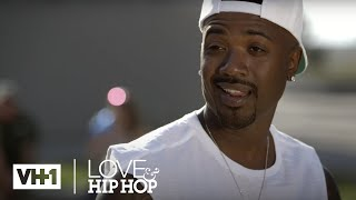 Ray J Tells Safaree To Get Nikki & Rosa In A Threesome 'Sneak Peek' | Love & Hip Hop: Hollywood