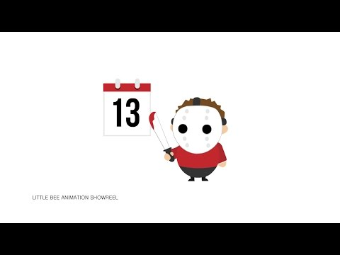 Download Little Bee Media - Animation Showreel