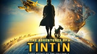 The Adventures of Tintin - Mobile Game Trailer