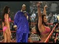 Candice Michelle Makes Out with Viscera - HD