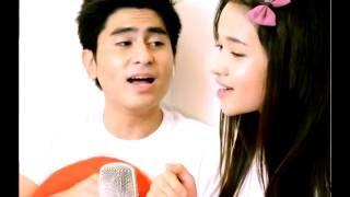 Pag-ibig Na Kaya (Cover) by Kristel Fulgar and CJ Navato