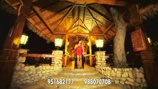 Stefany Aguilar - Estoy llorando por ti (Karaoke + Voz Original) HD Video Oficial Primicia 2015