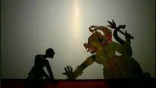 Wayang Kulit - Buah Nangka (Part2)