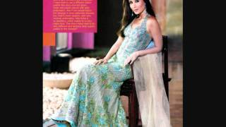 Kareena Kapoor - (Kurbaan) - Rasiya