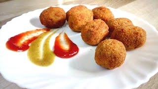 Potato Stuffed Bread Roll | Bread Roll Repe | Bread Potato Roll | Quick and Easy Indian Snack