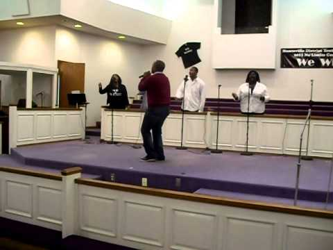 2011 No Limits Youth Conference-