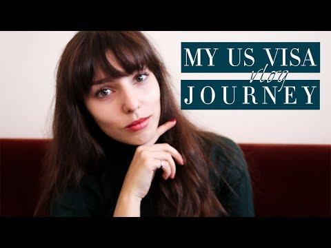 USA Visa How I Moved To America