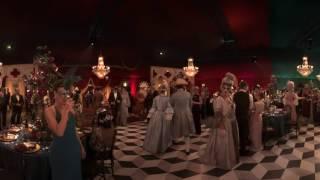 Fifty Shades Darker: The Masquerade Ball