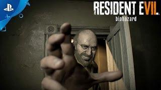 Resident Evil 7 biohazard - TAPE-4