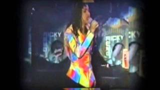 Michael Jackson y Siedah Garrett - Todo Mi Amor Eres Tú