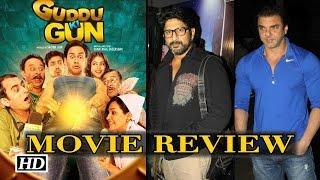 Guddu Ki Gun   Movie Review   Celebs Reaction