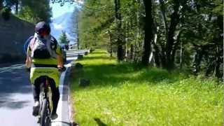 Merida Transmission 2012 Alpok