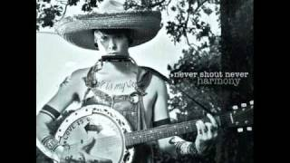 Never Shout Never - I Love You More Than You Will Ever Know (Album Version)