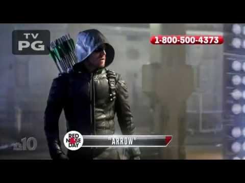 Stephen Amell COMPLETES THE AMERICAN NINJA WARRIOR FULL VIDEO