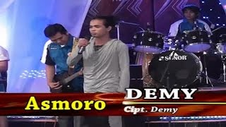 Demy - Asmoro - [Official Video]