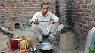 Daal Chawal Recipe ❤ Mitti ki Handi ❤ Grandma style Recipe ❤ Village Style ❤ Village Food Secrets