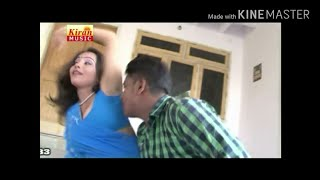 Desi bhabhi armpits in sleeveless saree